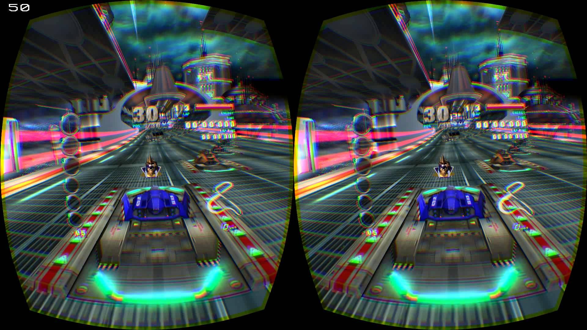 VR Anticipation - Dolphin Emulation!!!! | www pacmen co uk